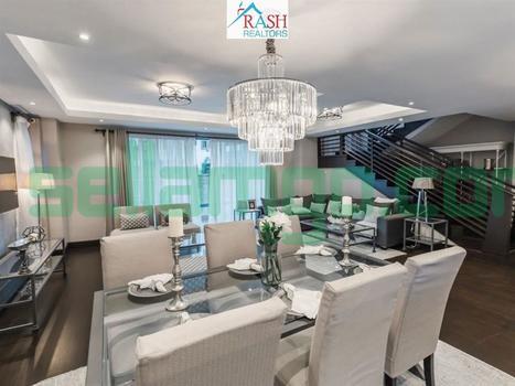 4 Bedroom With Dsq Duplex Apartments -Lavington